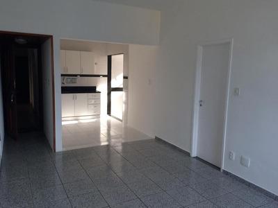 Bom Apartamento Próximo Praia E Comércio 3 Quartos Suite Vag - 821