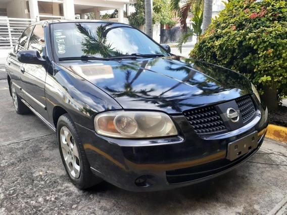 Vendo Nissan Sentra 2005 Americano En Excelente Condiciones!