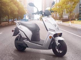 Scooter Electrico Lifan E3 Año 2019