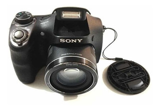 Sony Camara De Fotos Profesional Dsc H300