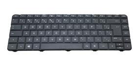 Teclado Notebook Hp Q43 1000 G4-1004 Cq43-112 Aer15600010 Br