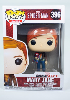 Funko Pop (396) - Gamer Verse - Mary Jane