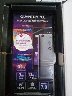 Celular Quantum You