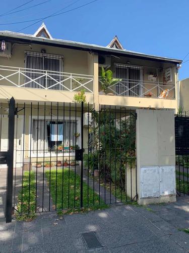 Imagen 1 de 14 de Dos Duplex 4 Ambientes En Bella Zona De Victoria, En Block