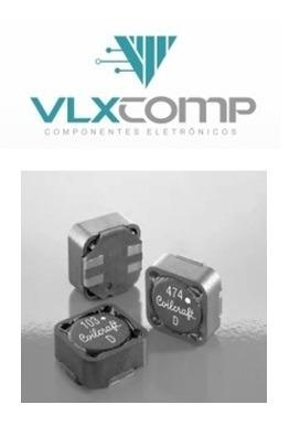 96 Pcs - Indutor 270uh 0.95a Msd1260-274klb Coilcraft