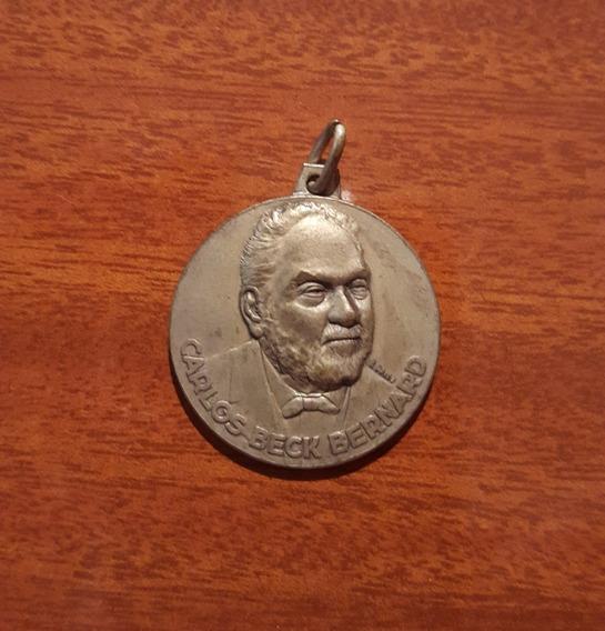 Medalla Antigua-colonia San Carlos-santa Fe