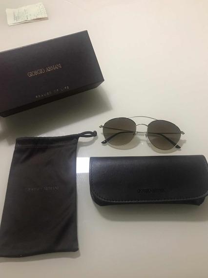Óculos Giorgio Armani Ar6032 Frames Of Life