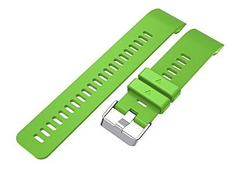 Kit Pulseira Completa Original Garmin Forerunner 35 Verde