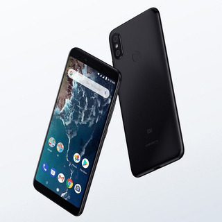 Smartphone Xiaomi Mi A2 6/128gb Global (promoção)