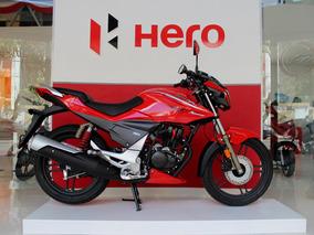 Hero Hunk Sports 150cc Hot Sale, Precio Con Patentamiento