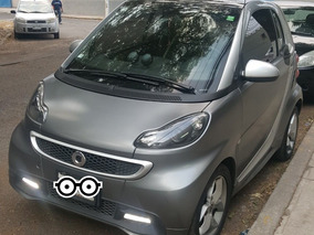 Smart Fortwo 1.0 Coupe Citybeam L3 At