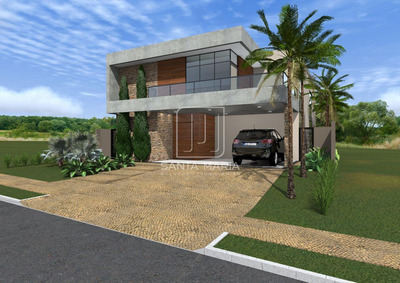 Casa (sobrado Em Condominio) 5 Dormitórios/suite, Cozinha Planejada, Portaria 24hs, Lazer, Espaço Gourmet, Salão De Festa, Salão De Jogos, Em Condomínio Fechado - 58580ve
