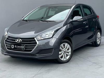 Hyundai Hb20 Conf Plus 1.6 At