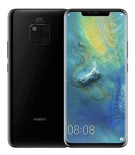 Huawei Mate 20 Pro, Lya-l09, 128gb + 6gb, Desbloqueado