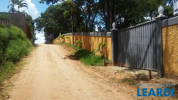 Chacara - Jardim Estância Brasil - Sp - 455929