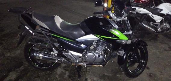 Venta Espectacular Moto Suzuki 250