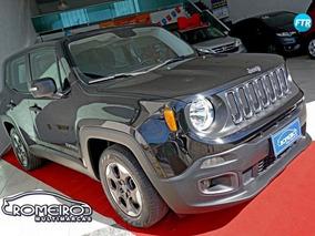 Jeep Renegade Sport 1.8 Flex, Gam9336