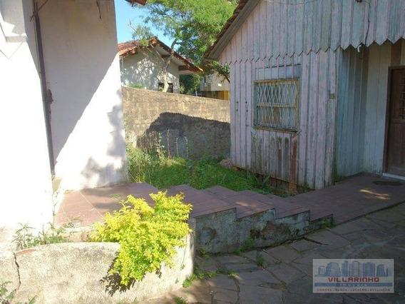 Terreno Residencial À Venda, Nonoai, Porto Alegre - Te0060. - Te0060