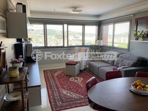 Apartamento, 3 Dormitórios, 87.74 M², Partenon - 193751