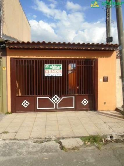 Venda Casa 2 Dormitórios Cidade Aracilia Guarulhos R$ 280.000,00 - 32103v