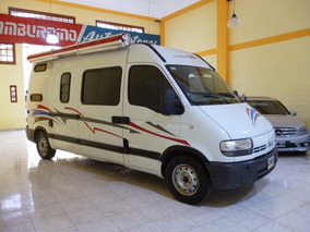 Renault Master Motorhome 2007 Impecable!!!