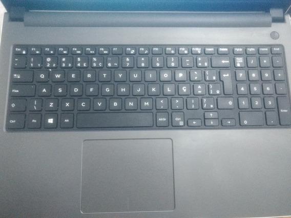 Notebook Dell Inspiron I5 55 66