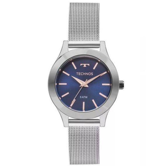 Relógio Technos Feminino 2035mks/4a + Ganhe Um Lindo Brinde