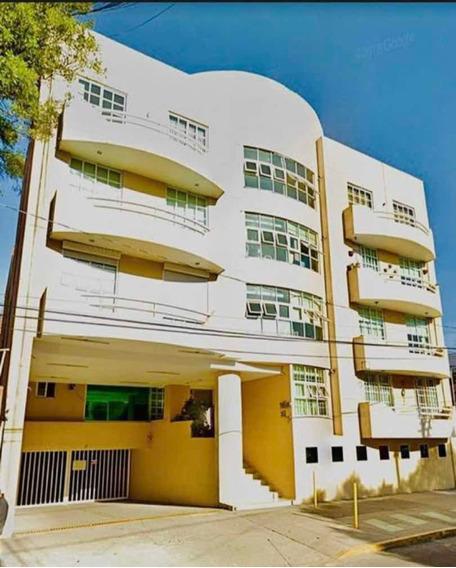 Lindo Depa, Calle Gabriel Mancera, Colonia Del Valle Norte