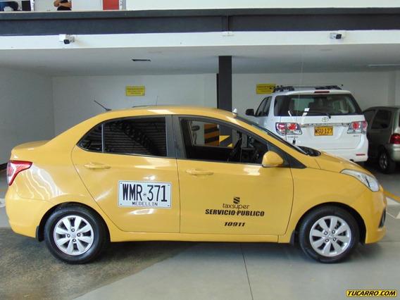 Taxis Otros Gran I10 4dr