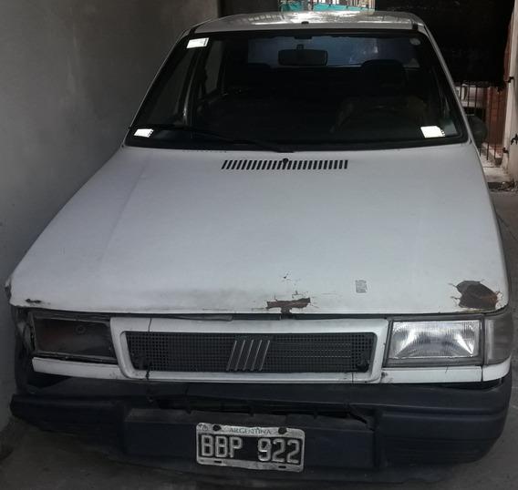Fiat Duna Sd 1996- Diesel