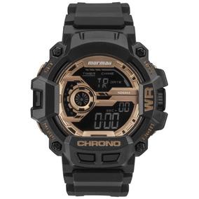 Relógio Mormaii Acqua Action 1105b/8j | Radan Esportes