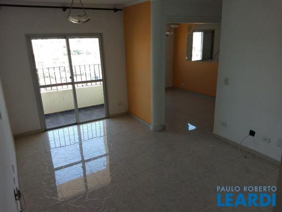 Apartamento - Tatuapé - Sp - 535710