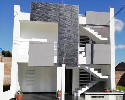 Casa Nueva En Prados De La Ermita