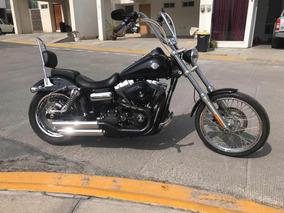 Dyna Wide Glide Harley Davidson
