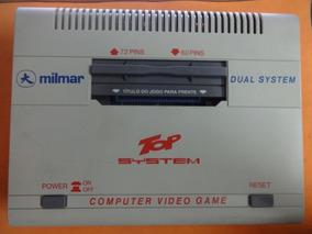 Só Console Top System 100% Milmar