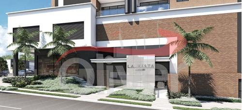 Imagem 1 de 13 de Edifício La Vista, Aparamento 2 Dormitorios, Vaga De Garagem, Boa Vista, Curitiba, Parana - Ap00502 - 33291647