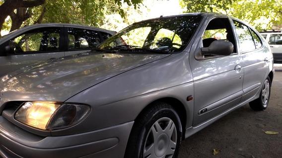 Renault Megane 1998 - Solo Gnc