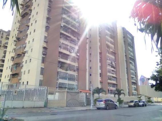 Apartamento En Venta Base Aragua Res Mite Cod. 19-17917