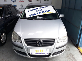 Volkswagen Polo 1.6 Vht Total Flex 5p 2010