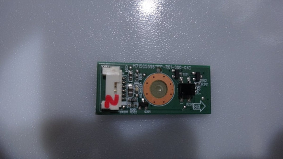 Placa Sensor Ir Philips 3106 108 53281
