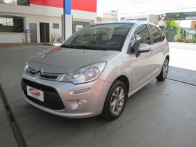 Citroën C3 Tendance 1.6 16v Flex, Flu7420