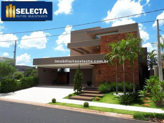 Casa Condomínio 3 Quartos Para Venda No Damha Vi Em São José Do Rio Preto - Sp - Ccd3786