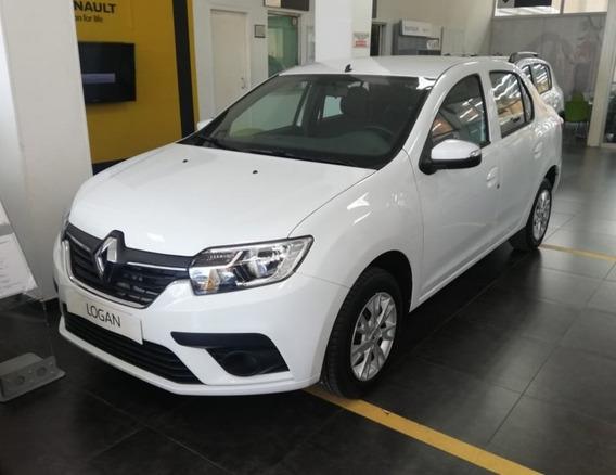 Renault Logan Servicio Publico Modelo 2020