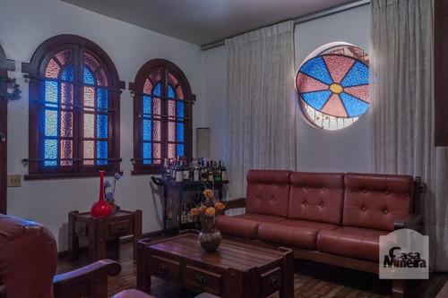 Imagem 1 de 12 de Casa À Venda No Renascença - Código 235708 - 235708