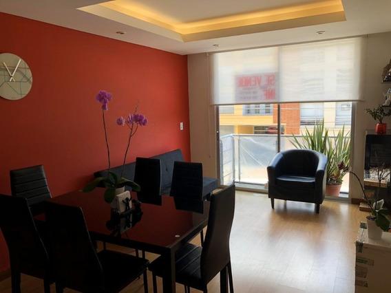Se Vende Apartamento Contador Usaquen Bogota Id 0254