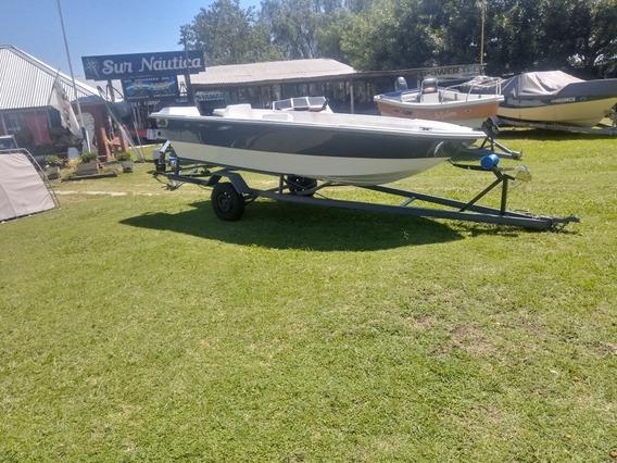 Super Boat 490