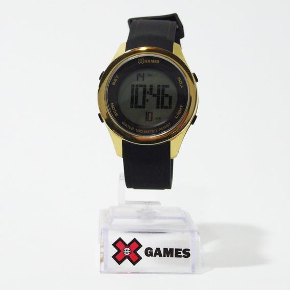 Relógio Digital Masculino X Games Xmppd389