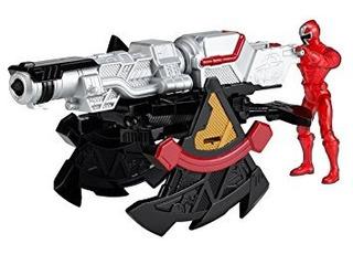 Power Rangers Mega Morph Ninja Steel 36001 Local/envios