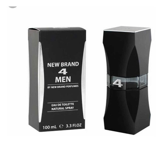 Perfume 4 Men New Brand
