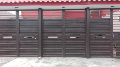 Villa Quietud, Coyoacan